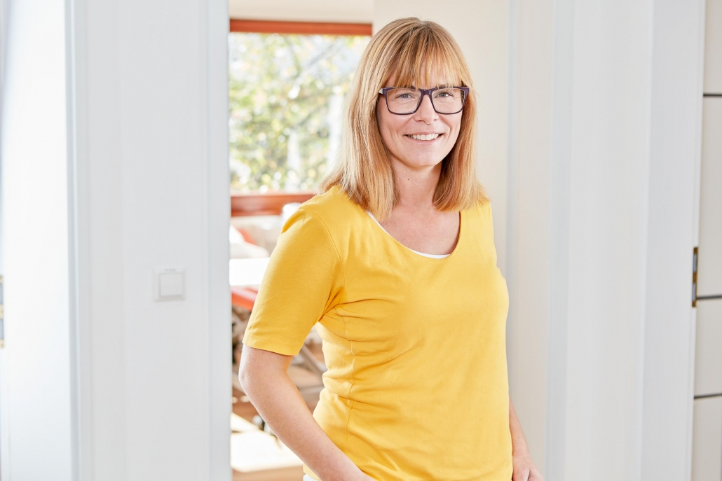Dr. Friederike Schalhorn